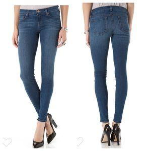 J Brand Skinny Leg Classic Jean